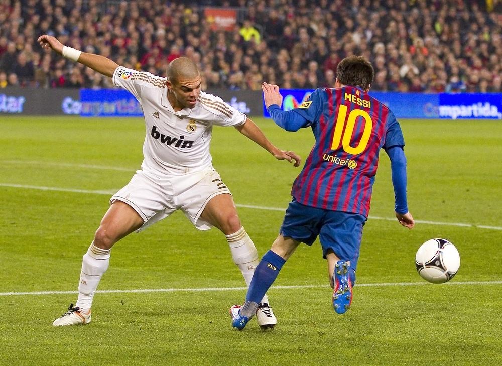 Watch La Liga online