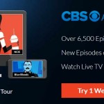 Enjoy CBS All Access from all across the world (updated December 2017)