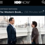 HBO Now online