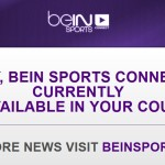 How to watch US beIN Sports online? (updated December 2017)