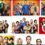Where can I watch all Big Bang Theory episodes and seasons online?