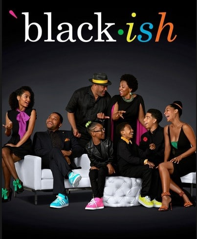 Black-Ish on Hulu