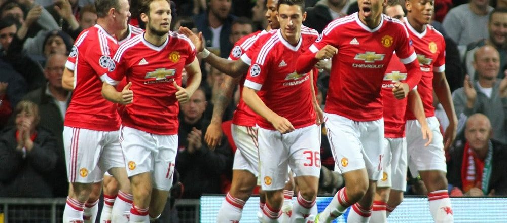 Watch Manchester United vs Bournemouth online