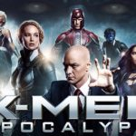 Now you can watch X-Men: Apocalypse on Netflix