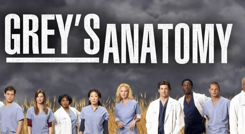 Watchseries greys anatomy