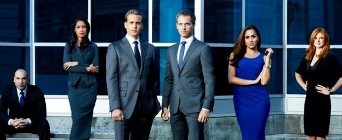 Suits season 7 without