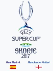 UEFA Super Cup Final 2017 online