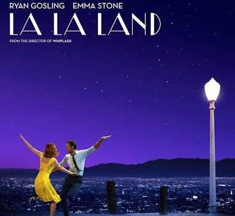La La Land on Amazon