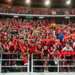 Watch Liverpool vs. Sevilla online