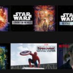 The best Netflix region for Star Wars fanatics