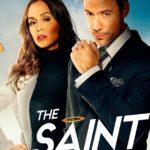 A The Saint review (Netflix 2017 movie)
