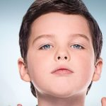 The Young Sheldon on CBS All Access