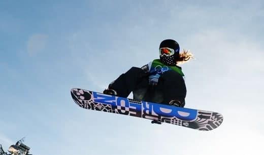 Kann ich die Olympischen Winterspiele 2018 auf ORF außerhalb Österreichs sehen?
