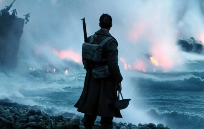 dunkirk on hbo now