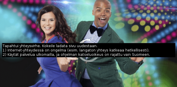 How to watch Yle from outside Finland?