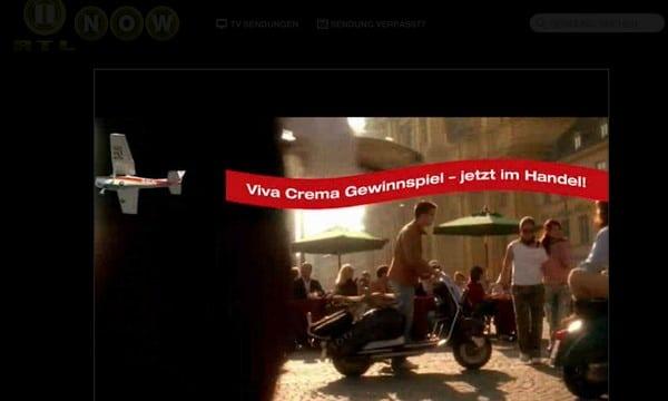 RTL Deutschland außerhalb von Deutschland
