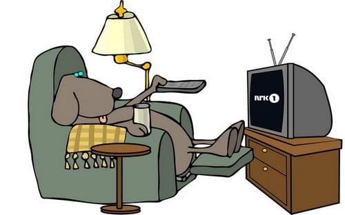 Hvordan se NRK i utlandet?