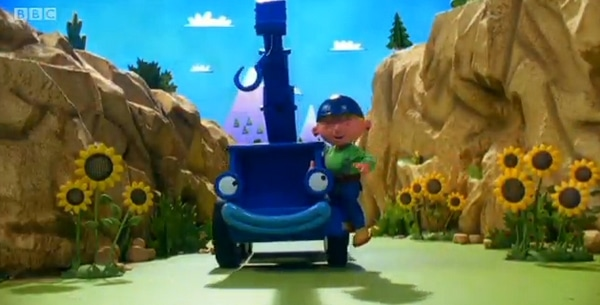 BBC - Bob The Builder