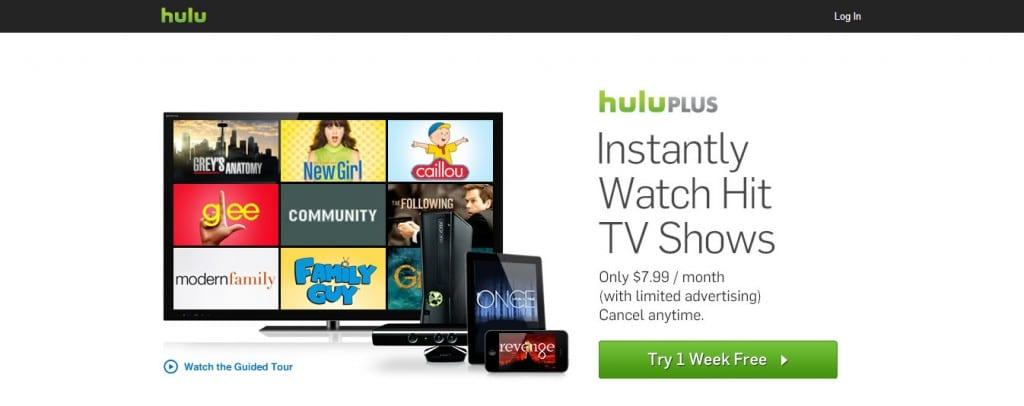 Hur kan man se Hulu på nätet i Sverige?
