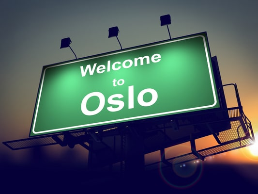 Best VPN provider in Oslo and Norway