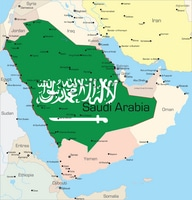 Saudi Arabian Ip address