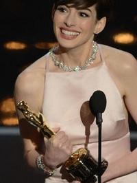Oscars 2014 online