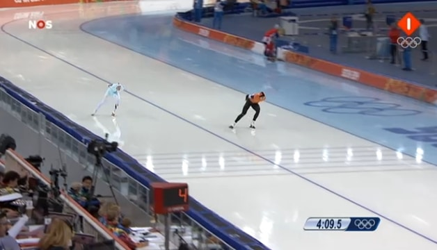 Watching Winter Olympics on Nederlands from abroad