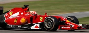 Formula 1 2014 online