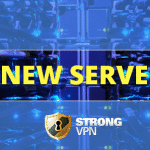 StrongVPN with more IPs in Sweden