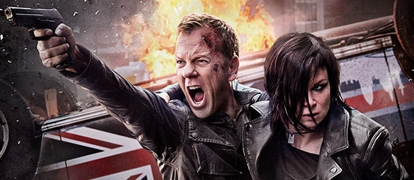 Watch 24: Live Another Day online on FOX website from all across the world