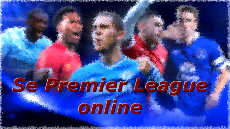 Slik ser du Premier League på nettet
