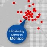 PureVPN in Monaco