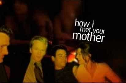 How i Met Your Mother on Netflix
