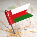 IP address in Oman