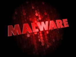 Wordpress Malware Attack