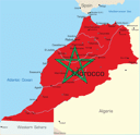 Moroccan IP address