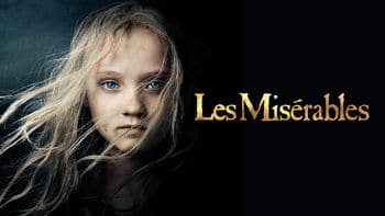Now you can see Les Miserables (2012) on UK Netflix