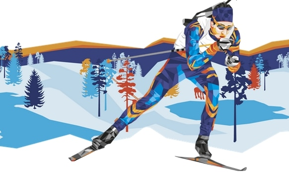 How to watch the IBU World Championships Biathlon 2015 online?