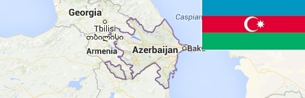 azerbaijani ip address