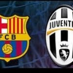 Where to watch Juventus – Barcelona online?