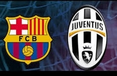 Where to watch Juventus - Barcelona online?