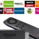 First impressions of Amazon Fire TV Stick