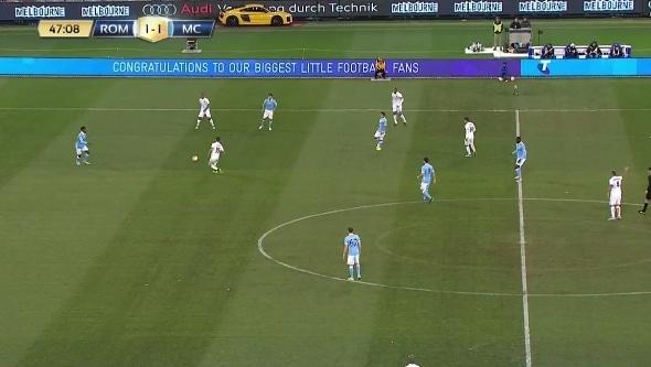 Watch International Champions Cup online