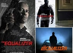 The Equalizer  on NOW TV