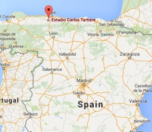 Watch Spain vs Slovakia online