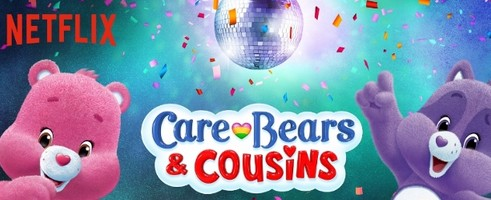 New Year Care Bears