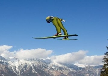 How to watch the Four Hills Tournament online?