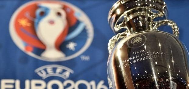 Euro 2016 on ZDF ARD DASERSTE