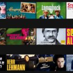 Watch German Netflix outside Germany