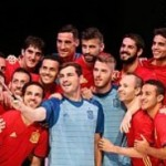 How to watch Euro 2016 on Spanish TV online?